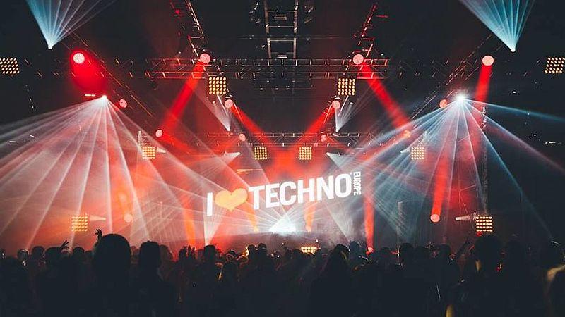 Les dates du festival I Love Techno 2021 dévoilées !