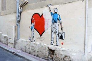 Read more about the article Montpellier labellisé «Design Art City»