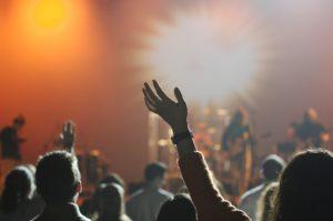 Read more about the article Le grand concert africain du Peyrou sera diffusé le 29 juillet sur France 2