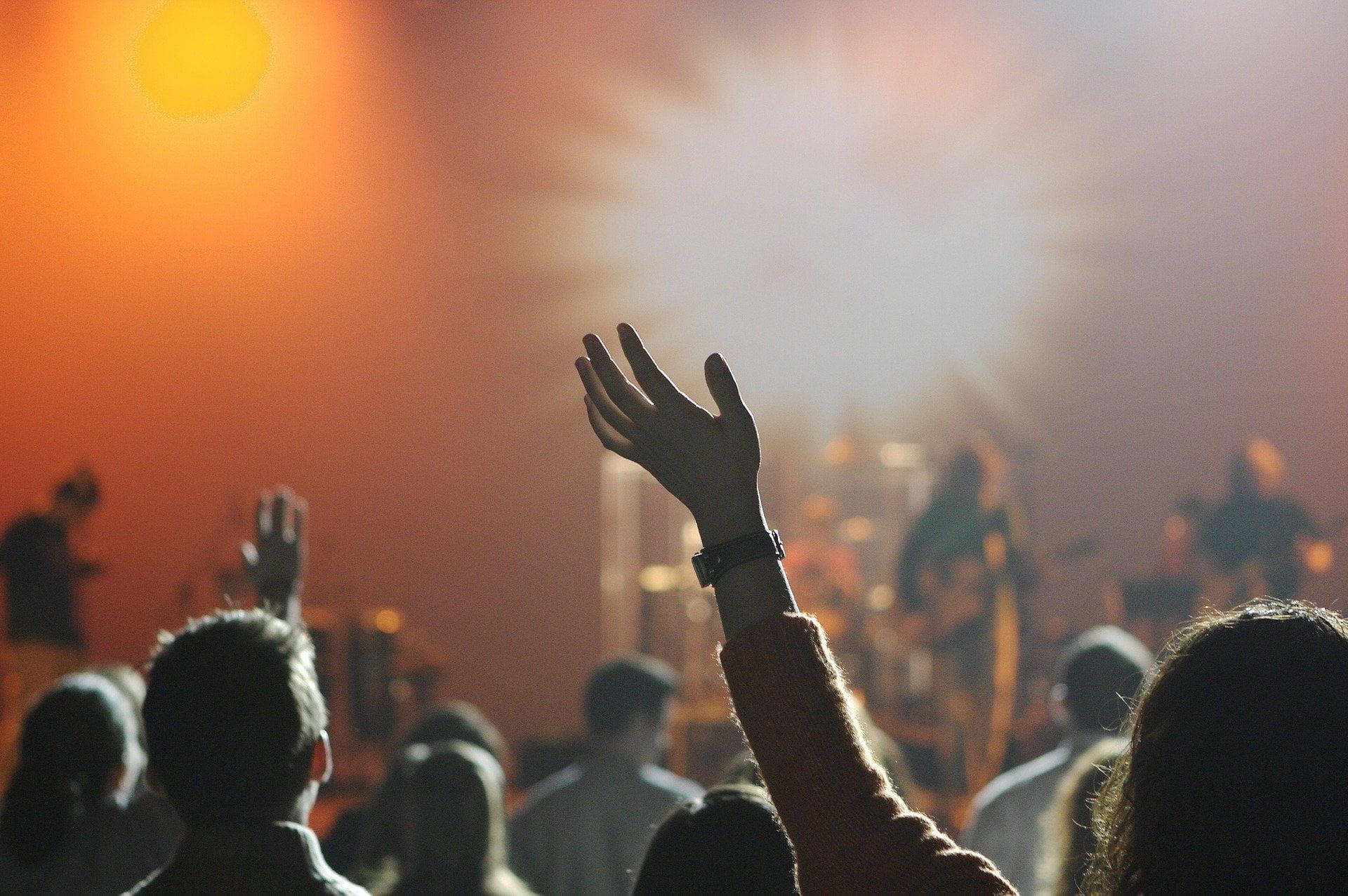 Read more about the article Covid 19 : Deux concerts tests prévus à Montpellier !