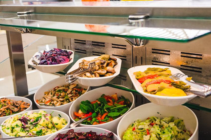 You are currently viewing Où manger dans un buffet/restaurant à volonté à Montpellier?