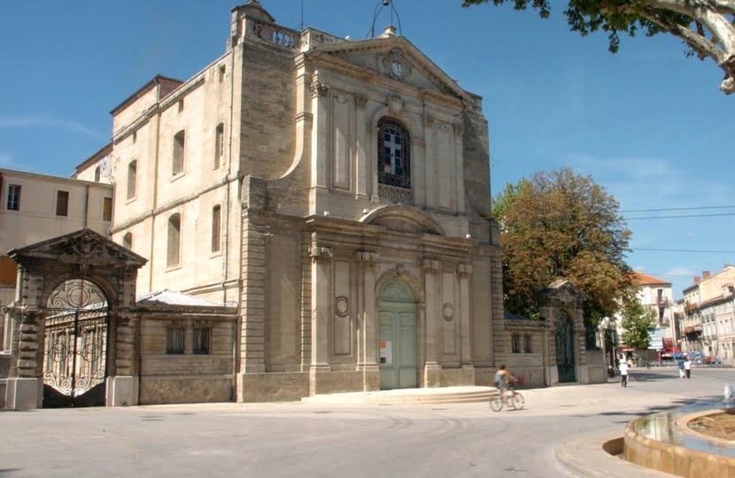 You are currently viewing Journées du patrimoine : 3 nouveaux lieux à visiter à Montpellier